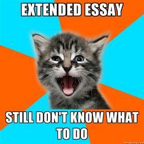 Good art extended essay topics